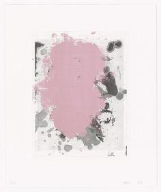 Christopher Wool, Portraits, 2014.