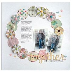 papercraft scrapbook layout Together is artistic inspiration for us. Get extra photograph about Residence Decor and DIY & Crafts associated with by taking a look at photographs gallery on the backside of this web page. We're need to say thanks when you wish to share this publish to a different …