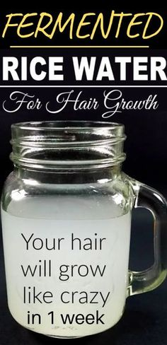 Powerful Rice Water Recipes For Healthy Natural Hair Growth In Just 1 Week Hacks Health Clear Skin Health Remedies Health Tips Health For women Health Natural Health Tips Natural Beauty Tips, Natural Hair Care, Natural Hair Styles, Natural Hair Recipes, Natural Oils For Hair, Natural Skin, Natural Hair Regrowth, Natural Hair Shampoo, Natural Hair Weaves