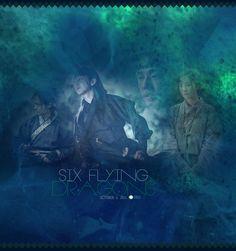 Six Flying Dragons - 육룡이 나르샤 - Watch Full Episodes Free @ Viki
