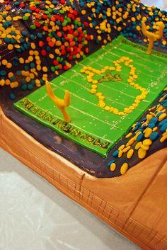 #WVU Grooms Cake | Flickr