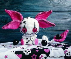 Nightmare toys   VK