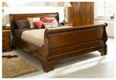 81a123e4d9706 STA Versailles Sleigh Bed - 4   6  Sleigh Beds