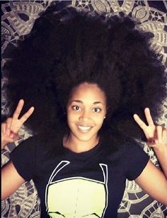 #afro!!!