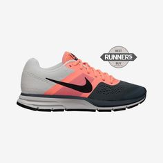 39dfc8fbdb90a Nike Air Pegasus+ 30 Women s Running Shoe -  100 Dammit! Atomic Pink is my  new