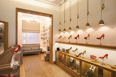charlotte olympia store - Google Search
