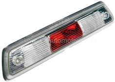 Ford F150 Third Brake Light High Mount Stop Lamp Dorman 923-236 AL3Z13A613E #DormanOESolutions
