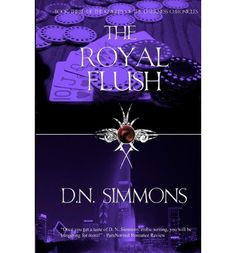 The Royal Flush is the third novel in the edgy, action-packed, sexually-charged, Knights of the Darkness Chronicles. In the third installment of this tale, the hunt is on! The coven, Pack and Pride must join forces to stop a group of big game hunters by any means necessary! Hold on to your seat as the Knights take you on yet another wild ride that will not let you go until the last word is read an...