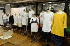 【バンタンデザイン研究所】WSファッションプロデュース&スタイリスト基礎科(1年生)「オリジナルTシャツブランドプロジェクト」プレゼンテーション!