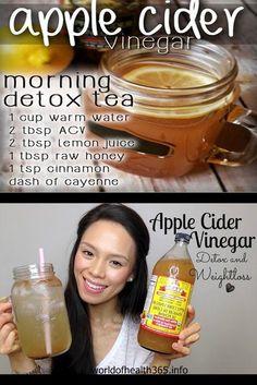 Apple Cider Vinegar Help You Lose Weight