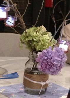 12-30-12 Flowers at Marissa Helen Davis and Zack's wedding !!!  Colleen Davis and Tuna are Marissa's Parents and family friends  So Happy to be able to send them some flowers from our Nursery to be used at her Wedding !! www.weddinghydrangea.com