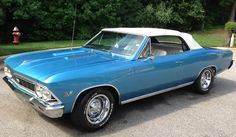 1966 Chevelle SS Convertible Maintenance/restoration of old/vintage vehicles: the material for new cogs/casters/gears/pads could be cast polyamide which I (Cast polyamide) can produce. My contact: tatjana.alic@windowslive.com