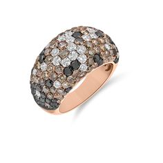Ring ALO Night Sky www.alodiamonds.com www.alo.cz