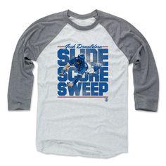 Josh Donaldson Slide B Toronto Officially Licensed MLBPA Baseball T-Shirt Unisex S-3XL