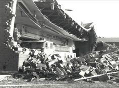 Chasing the 1970 Lubbock, TX F5 Tornado - http://www.texasstormchasers.com/2013/05/11/chasing-the-1970-lubbock-texas-f5-tornado/