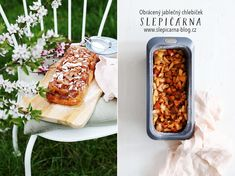 Co sjablky? Upečte si obrácený jablečný chlebíček Waffles, Apple, Breakfast, Food, Tarte Tatin, Apple Fruit, Morning Coffee, Essen, Waffle