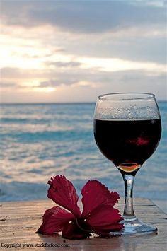drinks on the beach - Bing Images
