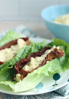 a recipe for egg salad for atkins diet by Mellissa Sevigny