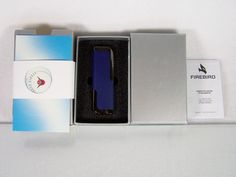 #Parliament lot/set of two (2) #Colibri #Firebird jet #flame #cigar #cigarette #lighters with #navy #blue casing and dark #charcoal #gray #shiny #pewter #silver #gunmetal #metal accents to be filled refilled with #butane #lighter fluid, brand new and unused in original manufacturer's retail protective cardboard gift box factory packaging http://www.ebay.com/itm/NEW-NIB-PARLIAMENT-LOT-2-COLIBRI-FIREBIRD-JET-FLAME-CIGARETTE-LIGHTERS-BLUE-/111575946605?pt=LH_DefaultDomain_0&hash=item19fa71d56d