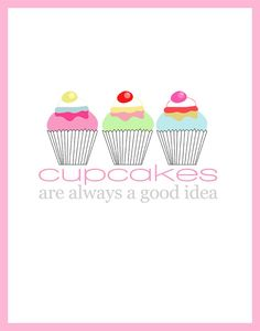 poster Digital Print on Semi Gloss Paper, Cupcake LOVE Poster Design / Bakery Art Digital Print, Multiple Sizes Available Cupcake Quotes, Cupcake Signs, Cupcake Art, Paper Cupcake, Cupcake Cakes, Cup Cakes, Love Cupcakes, Love Cake, Baking Quotes