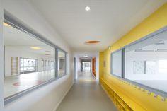 Galería - Jardín Infantil Antoine Beille / MDR Architectes - 11