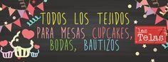 ¡Todas las #telas que necesitas están en nuestras tiendas! Visítanos y prepara las mejores mesas de #chuches para las #bodas, #bautizos y #comuniones: Almería:  C/Las Tiendas, 32 / 950 048 616 C/Murcia, 4 / 950 266 110 El Ejido: C\Barcelona, detrás del ayuntamiento