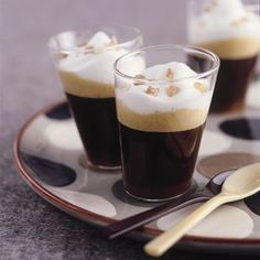 Roasted chestnuts bring a sweet and complex flavor to complement Grand Cru Volluto from Nespresso. This Chestnut Coffee recipe is truly an indulgent espresso treat. Coffee Latte Art, Espresso Coffee, Coffee Cafe, My Coffee, Coffee Shop, Coffee Drink Recipes, Coffee Drinks, Nutella, Starbucks