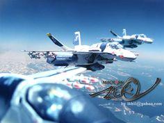 Image result for macross fighter