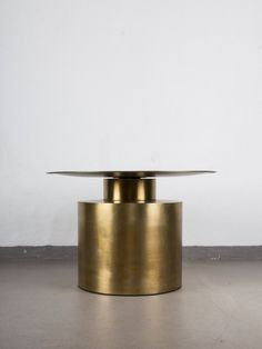 Furniture in classic and innovative designs - tables, sofas, chairs, armchairs, cabinets and more - Unique interior from Artilleriet. Low Coffee Table, Brass Coffee Table, Best Beans, Furniture Inspiration, Contemporary Interior, Innovation Design, Soap Dispenser, Furniture Design, Steel