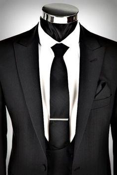 The Richmond Suit by Jack Bunney #formal #suit