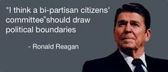 Ronald Reagan would have supported Issue 2