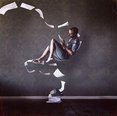 creative surreal photography by Joel Robison