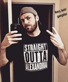 ROSS MARQUAND A.K.A. AARON