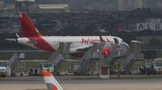 Ameaça de bomba esvazia voo com destino a Bogotá no Galeão  Leia mais: http://extra.globo.com/noticias/rio/ameaca-de-bomba-esvazia-voo-com-destino-bogota-no-galeao-20199866.html#ixzz4LeuQTJGz