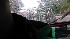 Mucha lluvia
