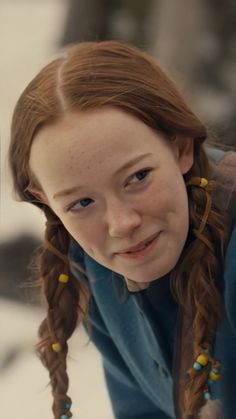 Amybeth Mcnulty, Anne White, Gilbert Blythe, Anne Shirley, Cuthbert, Anna, Hair Styles, Beauty, Movie Wallpapers