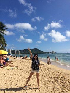 小島瑠璃子 @ruriko_kojima  2015年12月21日 わいはー戻りたい(´・ω・`)わたしのわいはー。