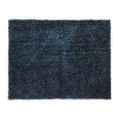 8' x 10' Malapurrum Rug, Teal Blue Love the color