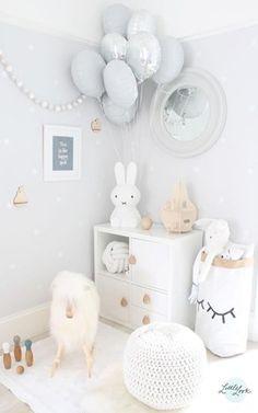 Barnrummet | thingsyouremember Blogg