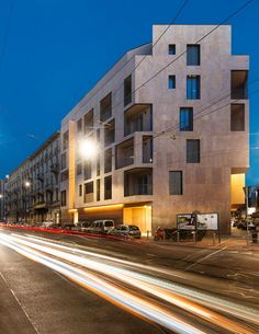No More Ugly Apartment Buildings: 13 Designs Refreshing the Paradigm | Urbanist