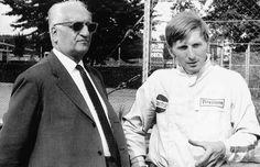 Derek Bell on Steve McQueen, Enzo Ferrari, and How He Won Le Mans 5 Times - Petrolicious