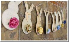 168181367304797043 Great spring home decor idea!