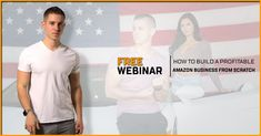 Without any eCommerce experience, technical skill, or a huge upfront investment! Make Money On Amazon, Sell On Amazon, Make Money Online, Training Classes, Free Training, Amazon Fba Business, Online Business, Success Mindset, Successful Women