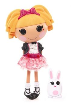 Lalaloopsy Misty Misterious Con