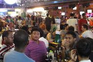Video: 36 Hours in Bangkok