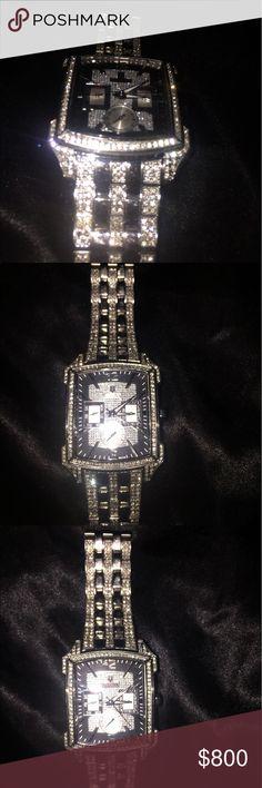 💯 BULOVA Zales Bulova watch Bulova Accessories Watches