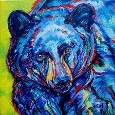 The Matriarch Painting
