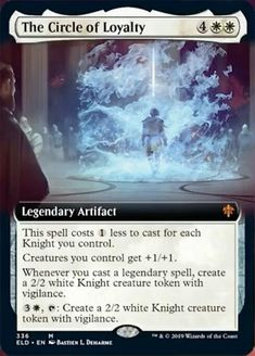 Magic 4x x4 4 Standard Bearer Played Apocalypse English MTG