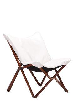 Zuo:  Draper Lounge Chair