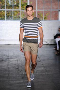 dd32b60a8c14de Parke   Ronen Men s RTW Spring 2015. Summer LooksVogue HommesSweater OutfitsOversized  ...